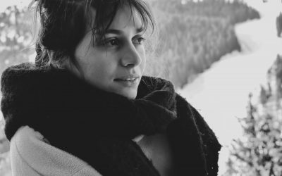 Anna Jousselin